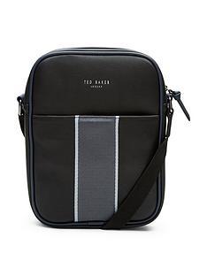 ted-baker-ted-baker-striped-webbing-flight-bag