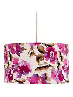 floral-easy-fit-lamp-shade