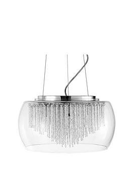ideal-home-glass-cloche-ceiling-light