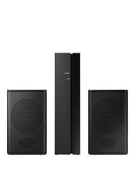 Samsung Swa-8000S/Xu Additional Rear Speaker Kit For Samsung Sound Bars