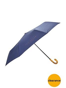 ted-baker-printed-compact-umbrella