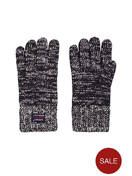 superdry-super-cable-gloves