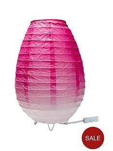 ombre-paper-table-lamp-in-pink