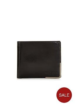 ted-baker-metal-corner-bifold-wallet