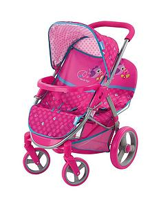 hauck-malibu-duo-twin-dolls-pushchair