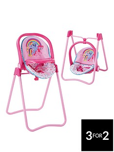 my-little-pony-my-little-pony-3-in-1-high-chair-swing-and-carry-seat