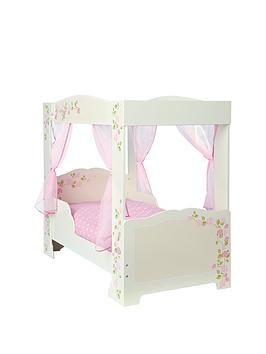 hello-home-rose-four-poster-toddler-bed-by-hellohome