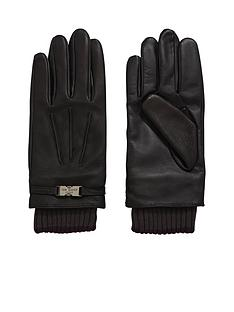ted-baker-leather-glove