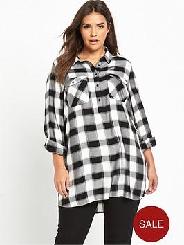 so-fabulous-lightweight-button-through-shirt