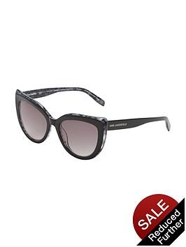 karl-lagerfeld-catseye-sunglasses-blacknbsp