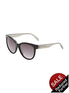 karl-lagerfeld-sunglasses-black