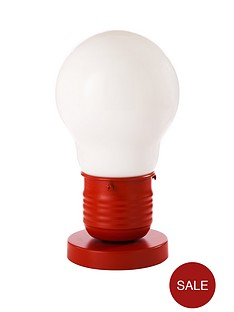 bulb-shaped-table-lamp