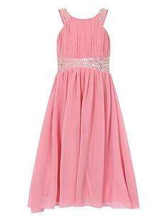 little-misdress-girls-embellished-chiffon-midi-dress