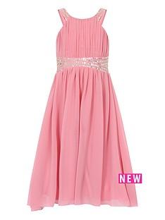 little-misdress-girls-embellished-chiffon-midi-dress
