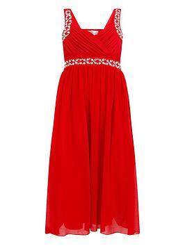 little-misdress-girls-embellished-chiffon-maxi-dress
