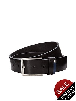 ted-baker-contrast-keeper-leather-belt