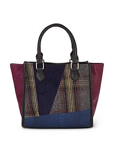 joe-browns-amazing-tweed-tote-bag