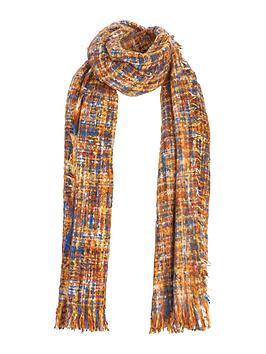 joe-browns-spectacular-tweedy-wrap--orange