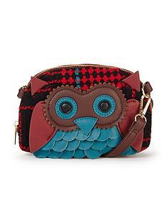 joe-browns-quirky-owl-crossbody-bag
