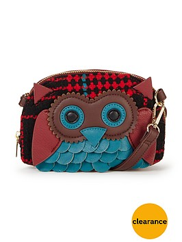 joe-browns-quirky-owl-crossbody-bag