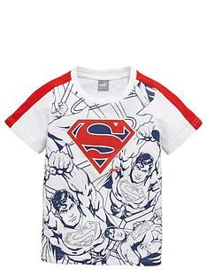 puma-puma-superman-younger-boys-tee