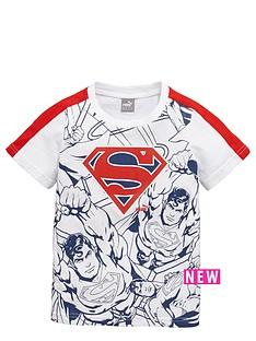 puma-puma-superman-younger-boys-tee