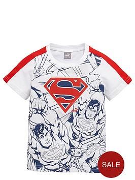 puma-superman-younger-boys-tee
