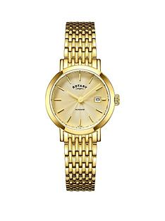 rotary-rotary-windsor-champagne-dial-gold-plated-bracelet-ladies-watch