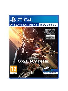 playstation-4-eve-valkyrie-playstation-vr