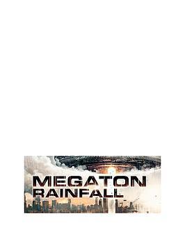 playstation-4-megaton-rainfall-playstation-vr