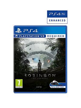 playstation-4-robinson-the-journey-playstation-vr