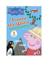 Peppa Pig Around the World - Volume 25