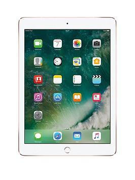 apple-ipad-pro-128gb-wi-fi-amp-cellular-97in-rose-goldnbsp1st-generation