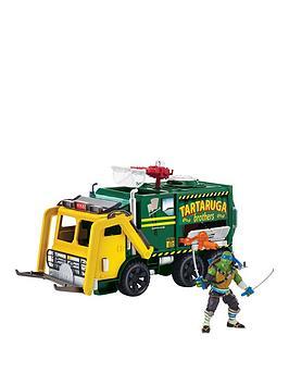 teenage-mutant-ninja-turtles-2-tactical-truck-and-leonardo-figure