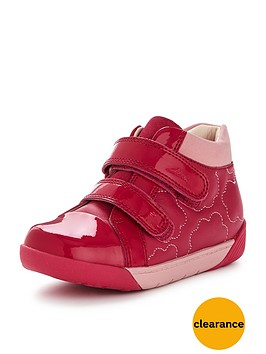 clarks-girls-lilfolkemynbsppatent-strap-bootsbr-br-width-sizes-available
