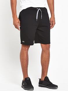 lacoste-sport-brushed-fleece-shorts
