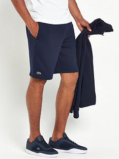 lacoste-sport-brushed-fleece-shorts