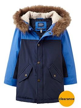 joules-faux-fur-hooded-coat