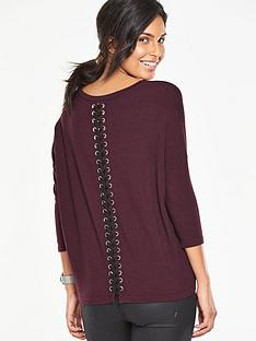 v-by-very-lace-up-back-jumper