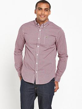 lacoste-sportswear-long-sleeve-checked-shirt