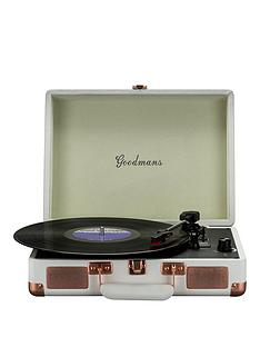 goodmans-ealing-portable-turntable-cream