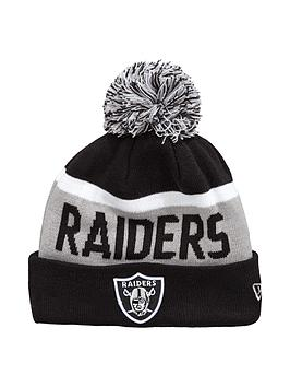 new-era-oakland-raiders-beanie-hat