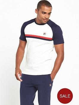 fila-raglan-sleeve-t-shirt