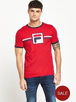 fila-large-logo-t-shirt