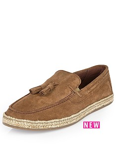 river-island-mens-espadrille-loafer-tan