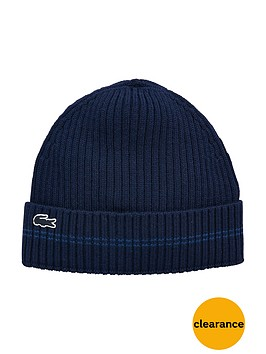 lacoste-beanie