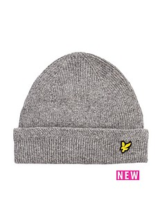 lyle-scott-lyle-and-scott-rib-beanie