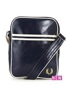 fred-perry-fred-perry-classic-pouch-bag