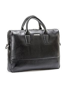 hugo-boss-leather-document-bag