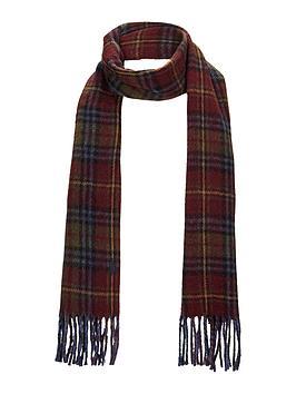 ralph-lauren-reversible-check-scarf